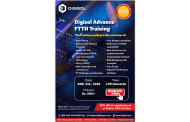 DIGISOL to Host Online FTTH Advance Training on 30th October, 2020