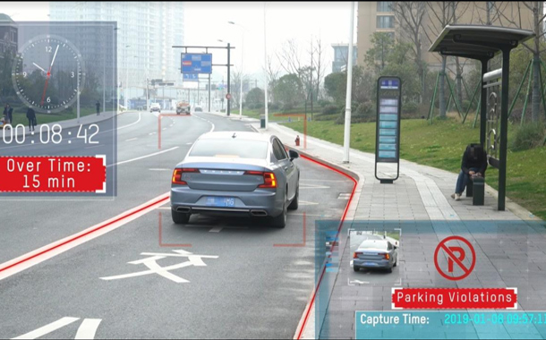 Reduce road accidents and minimize congestion with Hikvision's Traffic Violation Detection Solution