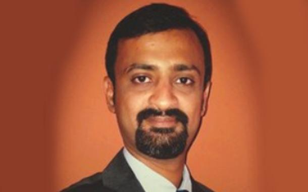 Krishan Agarwal, Finance Controller, 75F APAC
