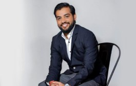 Sumit Gupta, CEO and Co-founder, CoinDCX