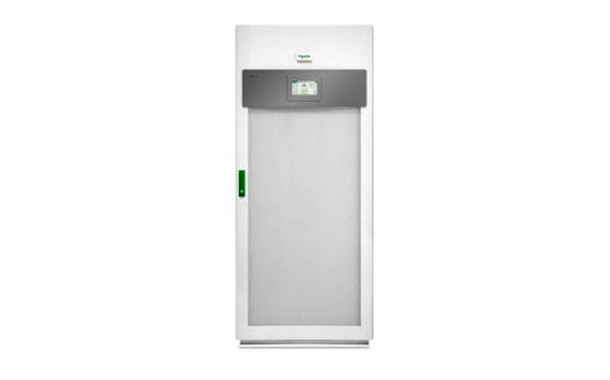 Schneider Electric' Most Compact 3-Phase UPS in its Class: Galaxy VL