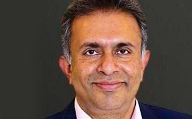 Santosh Thomas as Chief Executive Officer