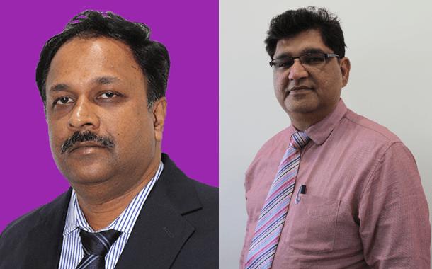 Clover Infotech elevates Prashant Parab to CBO and Neelesh Kripalani to CTO