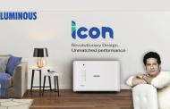 Luminous Power Technologies Launches India's Most Revolutionary Designed Inverter 'ICON'