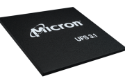 Micron Launches World's First 176-Layer NAND in MobileSolutions to Power Lightning-Fast 5G Experiences