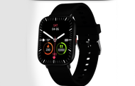 """Inbase launches 'Urban Lite Z' smartwatch with 1.75"""" IPS Display"""