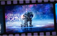 Modern visual effects make your creations become life-like for audiences.