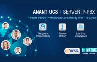 Matrix ANANT - Unified Communication Server