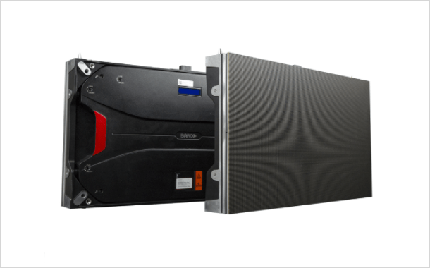Barco Set up Dynamic New IEX Series; Offers Collaborative and Immersive Engagement via LED Video Walls