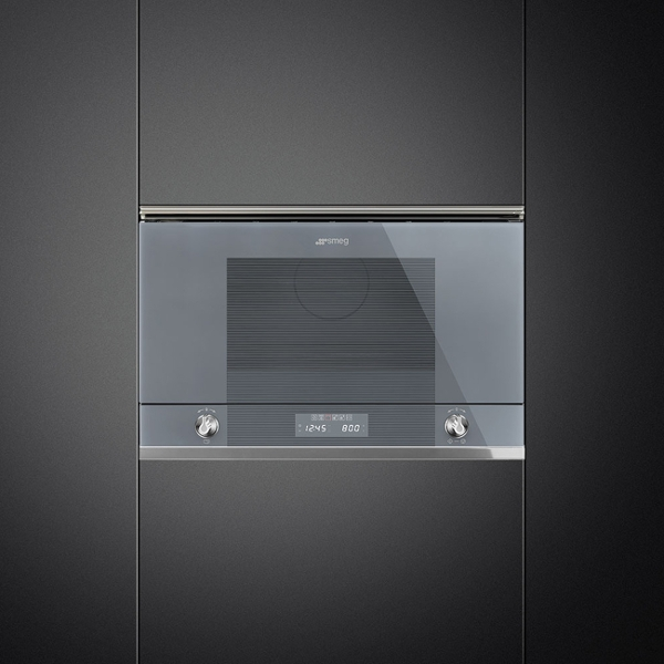 smeg built in microwave ovens