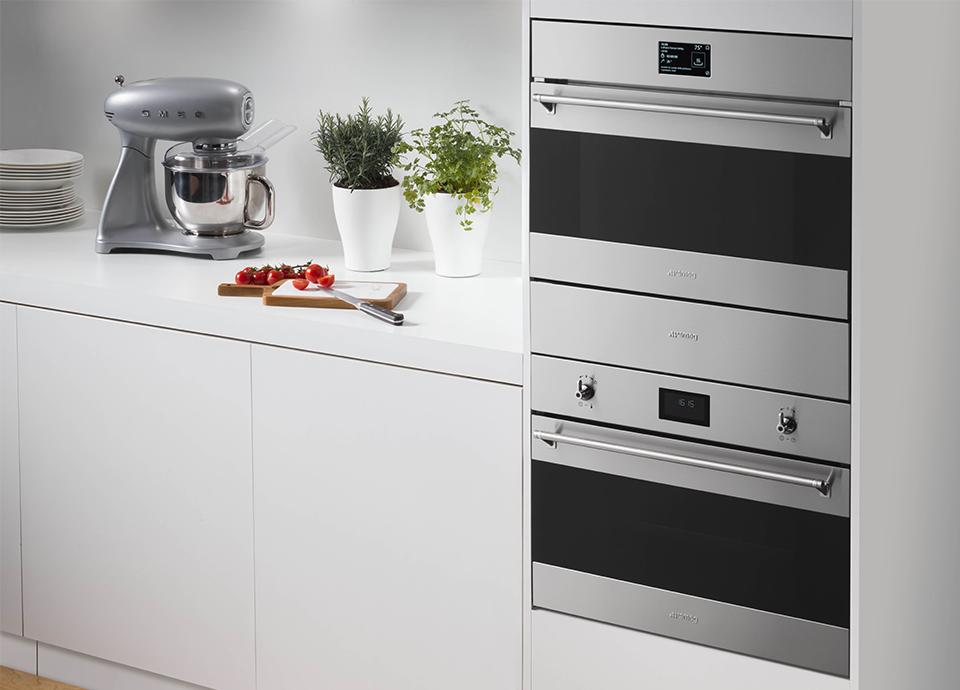 smeg built in appliances oven layout