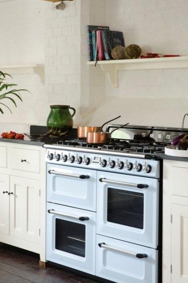 Cucine Libera Installazione