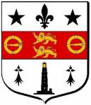 Commune AUDERVILLE   logo