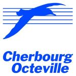 Commune CHERBOURG-OCTEVILLE   bleu mouette