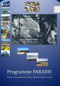 Couv. présentation PARADIS