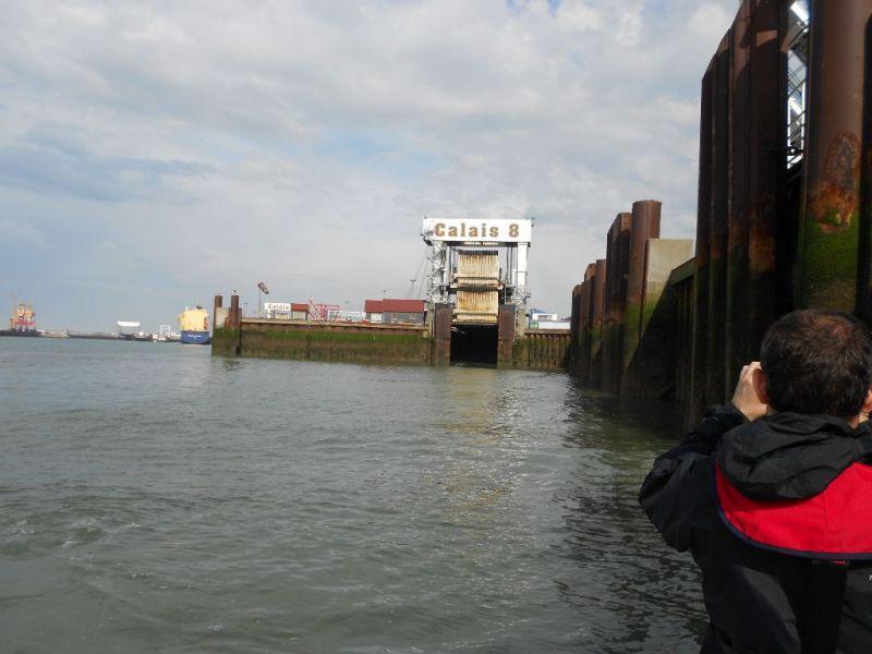 Port de Calais (SMEL)