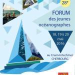 Forum des jeunes océanographes