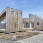 Des algues pour construire une maison…
