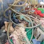 Réduire les déchets de plastique des navires et favoriser le recyclage