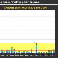 St Germain Mortalité Adultes