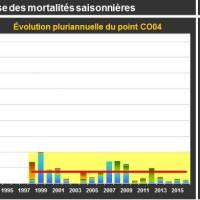 Lingreville Mortalité Adultes