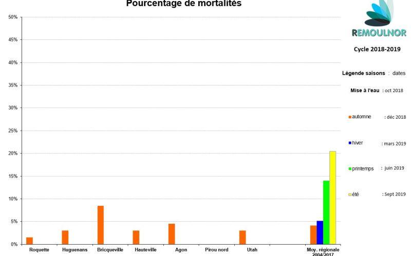 Mortalité 2018-2019 V1