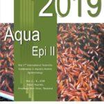 AQUA Epi II : Conférence sur l'épidémiologie en Thaïlande