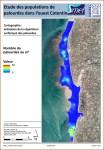 Offre de stage : Modélisation numérique de la dispersion des larves de palourdes dans le Golfe Normand-breton (M2C, SMEL).