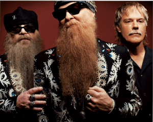 zz top booking agent