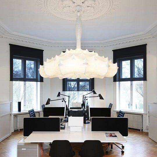 Zeppelin Flos Smellink Wonen Design