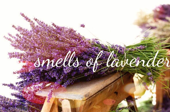 Smells of Lavender