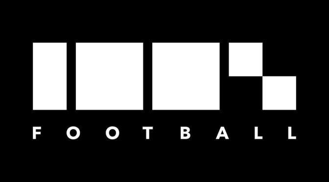 oudejaarsactie 100% Football