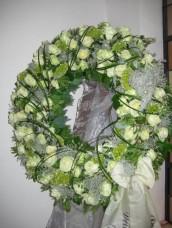 Krnze  Bestattungen Grtnerei Floristik Stefan Merks