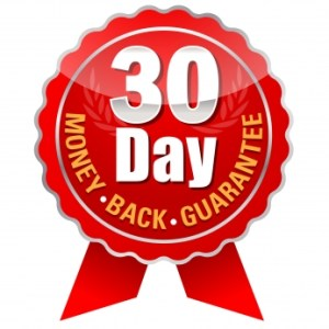 SMEs 30-day-money-back-guarantee