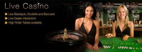 オンラインカジノの選び方