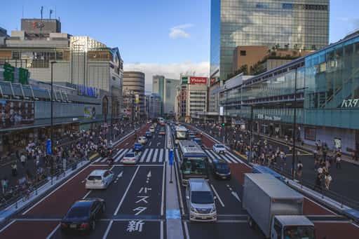 日本の事業者がオンラインカジノを運営することは禁止