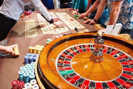 ベラジョンカジノへ入金してカジノゲームを楽しむ