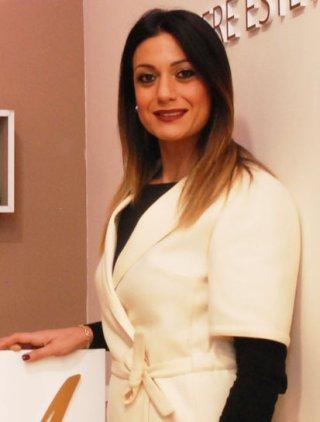 Sara-Parravano - Psicologa
