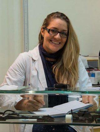 Virna Antoniani - Biologa Nutrizionista
