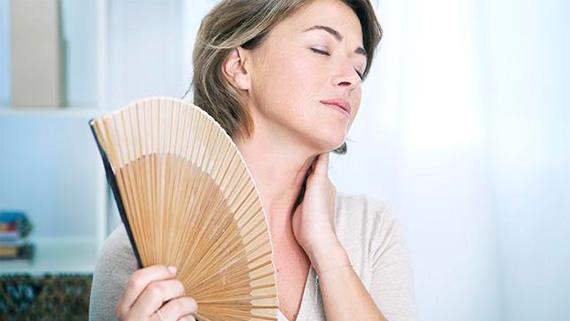 Consigli Alimentari in Menopausa
