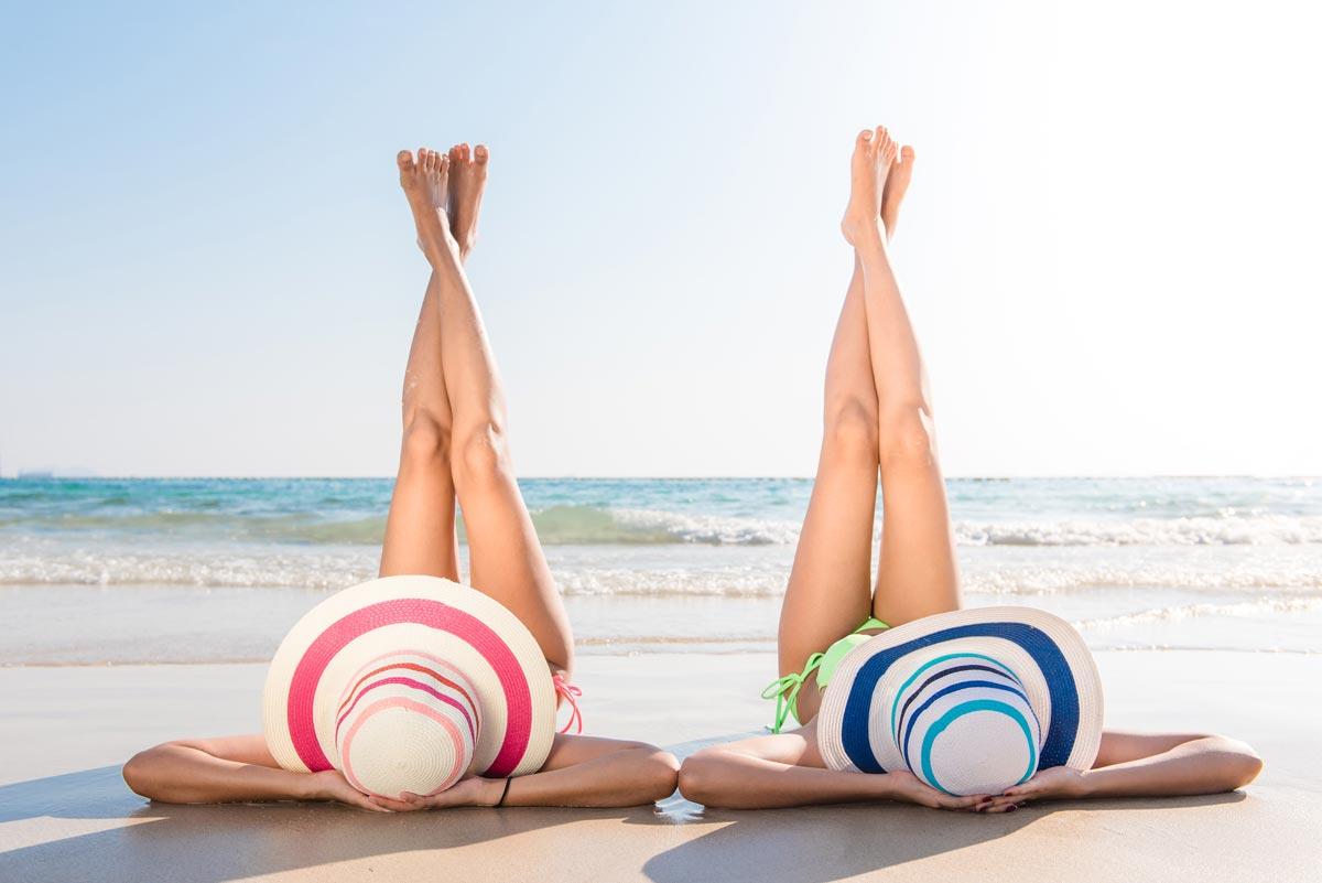 Trattamenti estetici per l'estate : quali sono i più richiesti?