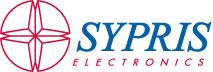 Sypris Electronics logo