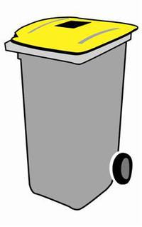 No l poubelle workflow biblioth ques reloaded - Dessin de poubelle ...