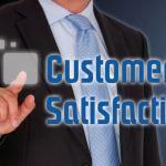 20430172 – customer satisfaction