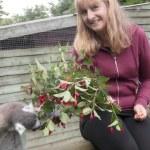 Lisa Mathews -Lemur ex IMG_0458