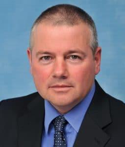 Paul Avis, Marketing Director, Canada Life Group Insurance