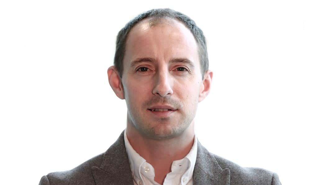 Ryan Kemp, Director of Retail, TransUnion