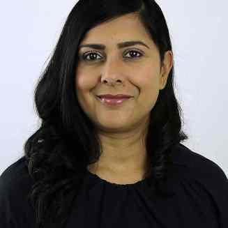 bina Patel lawyer