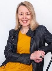 Ruth Cornish
