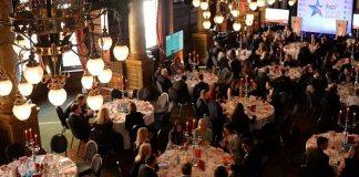 FSB award ceremony